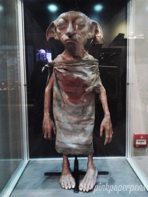And Dobby!
