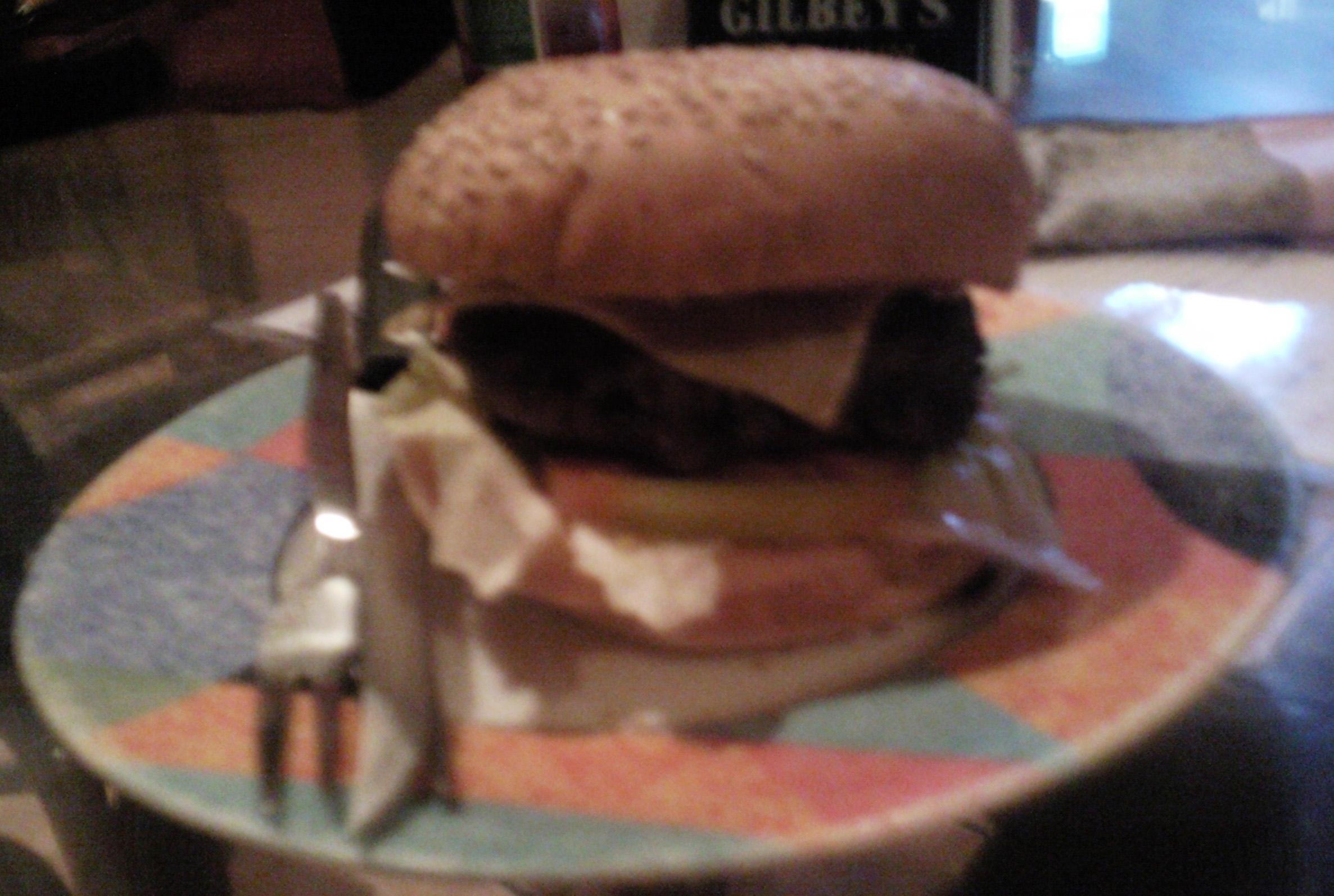 Cebu Burger Kingdom – Quaint Quinn