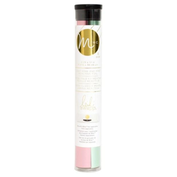 370190-minc-light-pink-mint-reactive-foil-combo