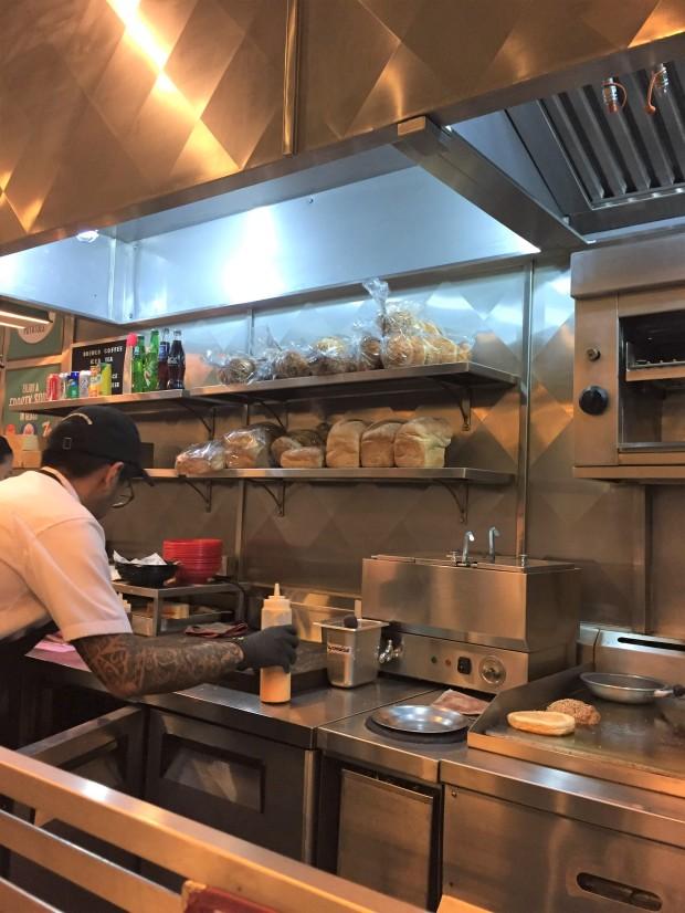Cebu Food Trip American Diner Feels At Luncheonette Quaint Quinn
